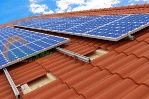 Chốt L mái ngói năng lượng mặt trời TQS-L04