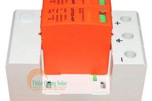 Chống sét lan truyền cho điện năng lượng mặt trời 3 pha