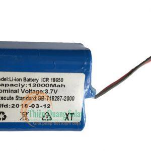 Pin Lithium 3.7v 12000mah