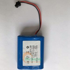 Pin Lithium 3.7v 6600mah