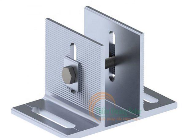 Chân đế khung giá đỡ pin năng lượng mặt trời