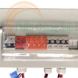 Tủ điện năng lượng mặt trời