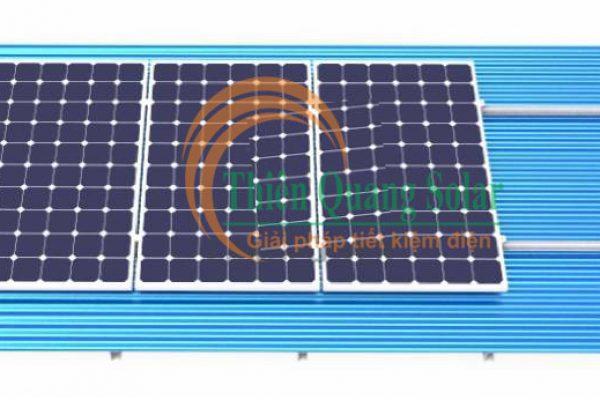 Lợi ích kép của Năng lượng mặt trời – động lực thúc đẩy điện mặt trời phát triển mạnh ở khu vực miềm Nam