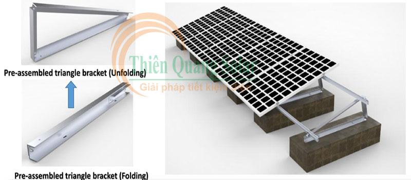 Sự khác biệt giữa các tấm pin mặt trời