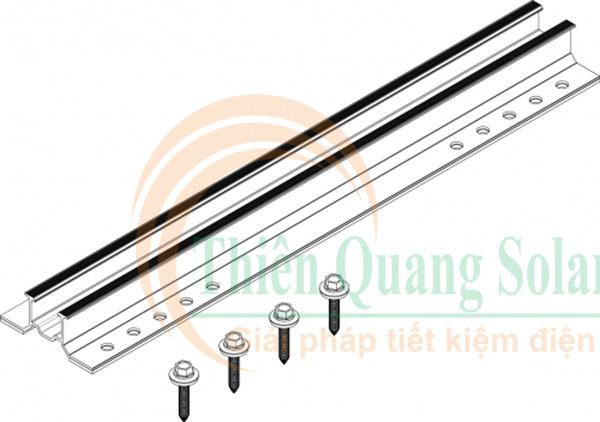 Thanh mini rail