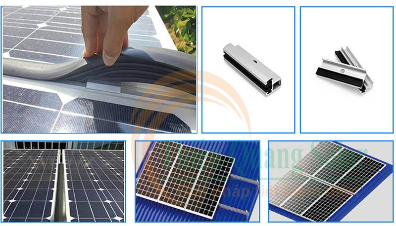 Đại học Quốc gia Singapore phát minh ra pin mặt trời mới- Sản xuất điện bằng bóng