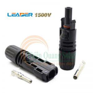 MC4 Leader 1500V