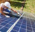 Những lưu ý khi lắp điện mặt trời áp mái