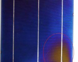 Phân biệt tấm pin năng lượng mặt trời