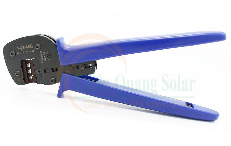 Bộ dụng cụ thi công Solar