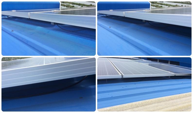 Bảo trì pin mặt trời: O&M