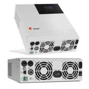 Solar hybrid inverter HF4830S60-H SRNE 3KW