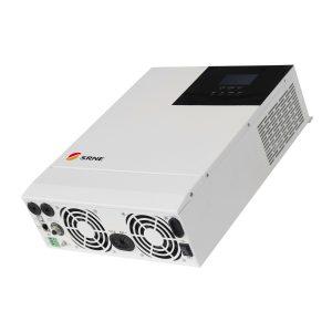 Solar hybrid inverter HF4850S8-H SRNE 5KW 48V MPPT 500v