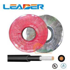 Dây điện 6.0 Solar Leader