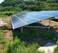 Các loại khung giá đỡ tấm pin năng lượng mặt trời