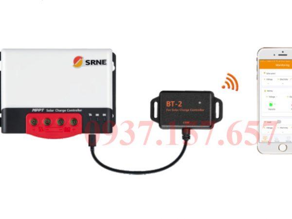 Thiết bị kết nối Bluetooth SRNE BT-2